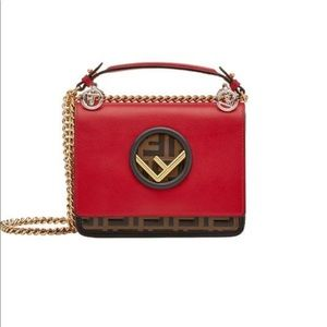 Luxury FENDI handbag